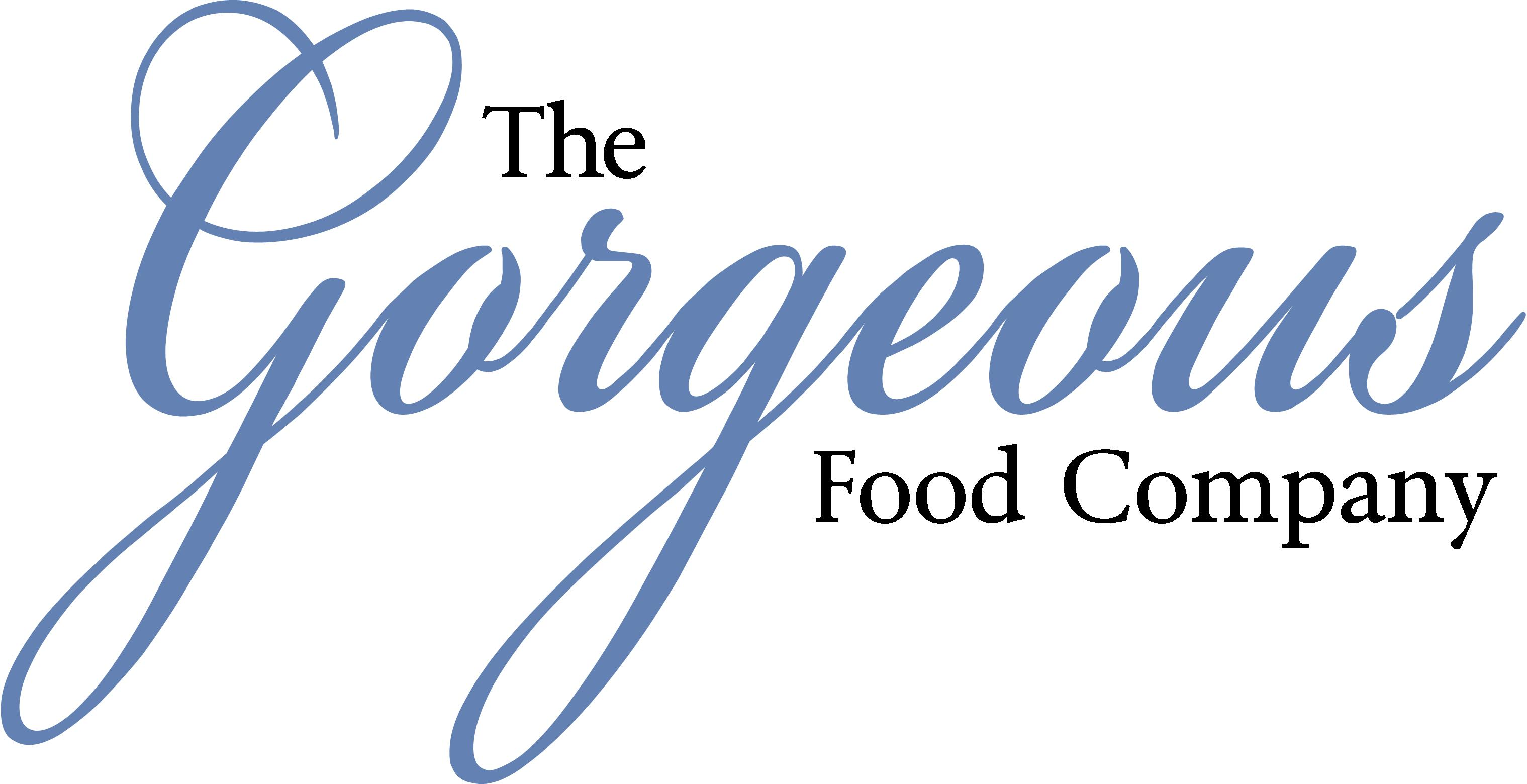Gorgeous Food Company (Distributor Only)