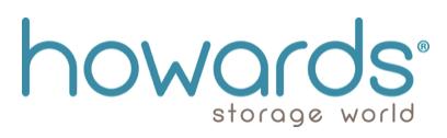 Howards Storage World - Mile End