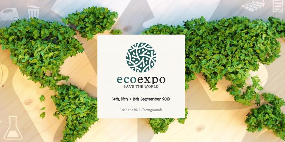 Brisbane Eco Expo