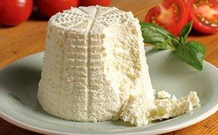 Italian Cheese Making Workshop