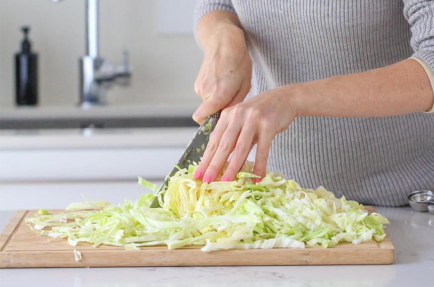 Mad Millie Sauerkraut