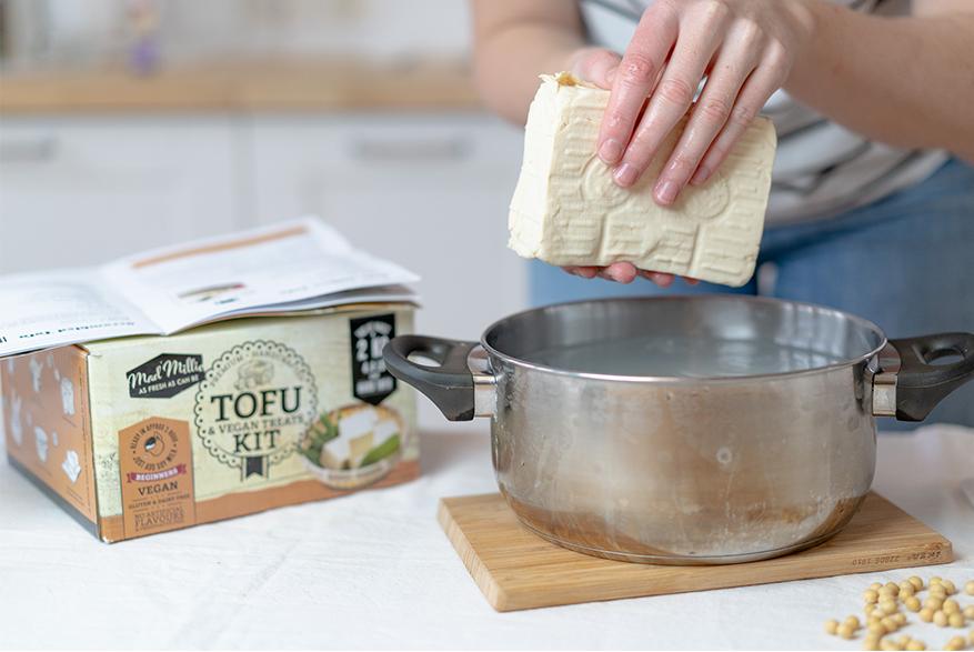 Mad Millie Tofu and Vegan Treats Kit